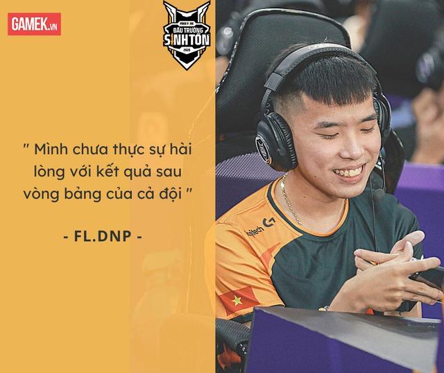Team Flash Free Fire: Niềm tin của người hâm mộ chính là động lực vô giá của tụi mình cho trận chung kết Đấu Trường Sinh Tồn mùa Đông - Ảnh 2.