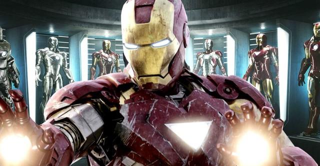 Marvel hé lộ lý do thúc đẩy Tony Stark chế tạo đội quân Iron Legion trong Người Sắt 3 - Ảnh 1.