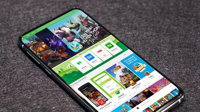 Top 5 trò chơi trả phí hay nhất đáng giá từng đồng tiền bạn bỏ ra dành cho Android - Ảnh 2.