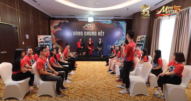 Huấn luyện viên Võ Hoàng Yến chia sẻ bí kíp giúp 21 thí sinh Miss & Mister VLTK 15 tự tin tỏa sáng - Ảnh 1.