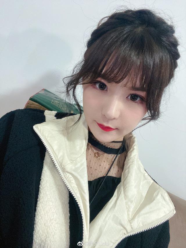 Tongxi gương mặt đại diện cho kênh phát sóng giải đấu thuộc khu vực Trung Quốc Photo-1-16039663507251110638984