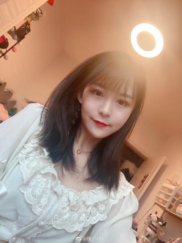 Tongxi gương mặt đại diện cho kênh phát sóng giải đấu thuộc khu vực Trung Quốc Photo-1-16039663613581498883860
