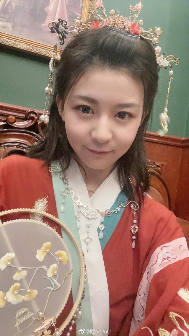 Tongxi gương mặt đại diện cho kênh phát sóng giải đấu thuộc khu vực Trung Quốc Photo-1-1603966375092963581474