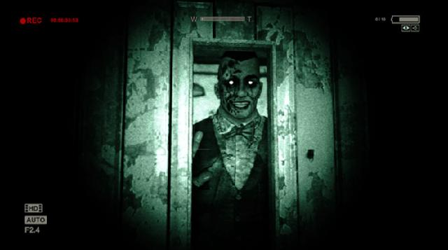 Link tải miễn phí Blair Witch, game kinh dị khiến người chơi phải mất ngủ - Ảnh 2.