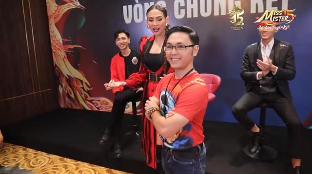 Huấn luyện viên Võ Hoàng Yến chia sẻ bí kíp giúp 21 thí sinh Miss & Mister VLTK 15 tự tin tỏa sáng - Ảnh 4.