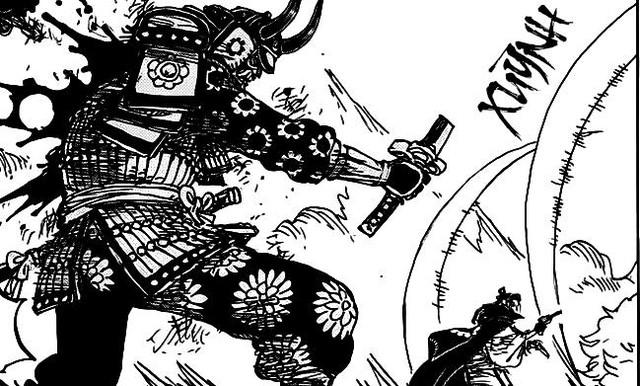 One Piece Chap 993: Những chi tiết thú vị có thể bạn đã bỏ qua khi đọc truyện (P2) - Ảnh 5.