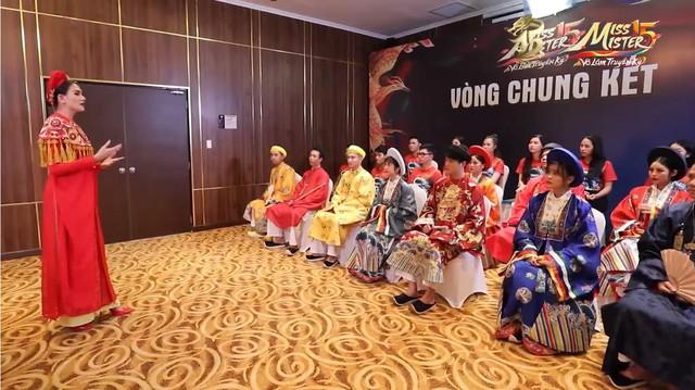 Huấn luyện viên Võ Hoàng Yến chia sẻ bí kíp giúp 21 thí sinh Miss & Mister VLTK 15 tự tin tỏa sáng - Ảnh 6.