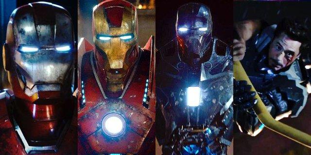 Marvel hé lộ lý do thúc đẩy Tony Stark chế tạo đội quân Iron Legion trong Người Sắt 3 Tony-starks-iron-legion-armors-in-iron-man-3-16039425062591979046997