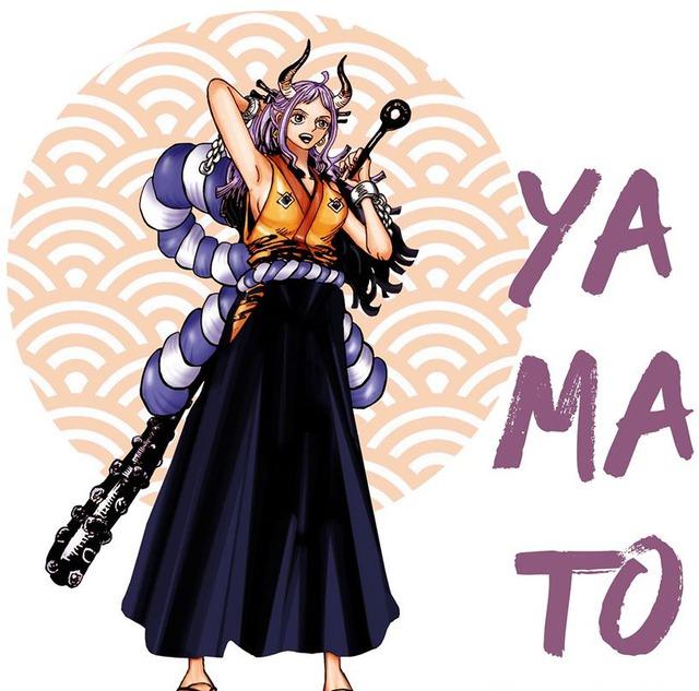 One Piece: Trong những chap tới, năng lực trái ác quỷ hệ Zoan của con gái Kaido sẽ được thể hiện? - Ảnh 4.