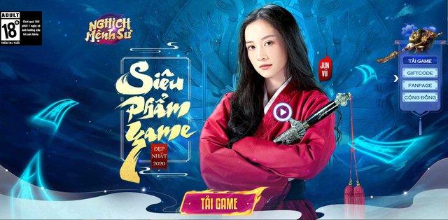 7 thứ chứng minh Nghịch Mệnh Sư đã là đỉnh cao nhất của dòng game chiến thuật Tam Quốc tại Việt Nam rồi, đừng tìm thêm nữa - Ảnh 1.