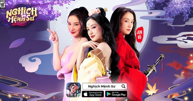 TOP 8 nữ thần đại sứ có thân hình bốc nhất lịch sử làng game Việt, bạn sẽ bất ngờ với vị trí số 3 - Ảnh 11.