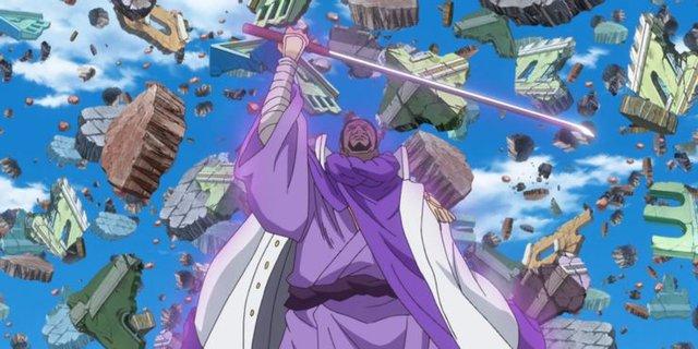 One Piece: 10 trái ác quỷ tiềm năng xuất hiện trong thời gian tới, toàn những năng lực cực dị và bá đạo (P1) - Ảnh 1.