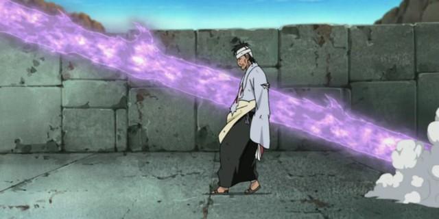 Naruto: 10 kĩ thuật có sức mạnh áp đảo nhưng ít được sử dụng vì những biến chứng nặng nề (P1) - Ảnh 3.