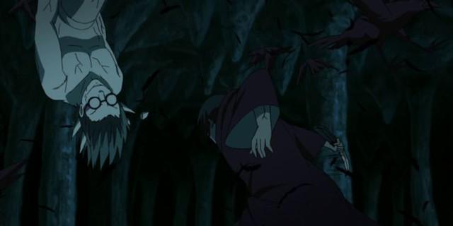Naruto: 10 kĩ thuật có sức mạnh áp đảo nhưng ít được sử dụng vì những biến chứng nặng nề (P1) - Ảnh 4.