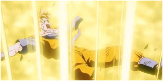 Dragon Ball: 5 nhân vật chính nhọ hơn cả thánh Yamacha khi chưa bao giờ chiến thắng trong một cuộc chiến thực sự - Ảnh 5.