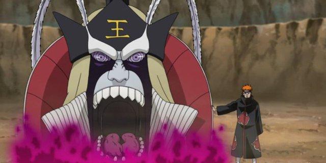 Naruto: 10 kĩ thuật có sức mạnh áp đảo nhưng ít được sử dụng vì những biến chứng nặng nề (P1) - Ảnh 5.