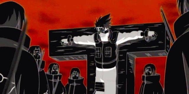 Naruto: 10 kĩ thuật có sức mạnh áp đảo nhưng hầu như không được sử dụng vì những biến chứng nặng nề (P2) - Ảnh 1.
