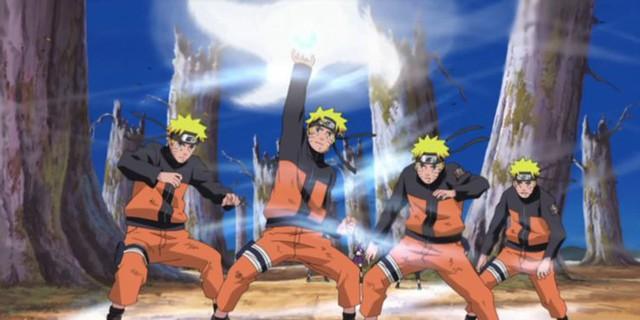 Naruto: 10 kĩ thuật có sức mạnh áp đảo nhưng hầu như không được sử dụng vì những biến chứng nặng nề (P2) - Ảnh 2.