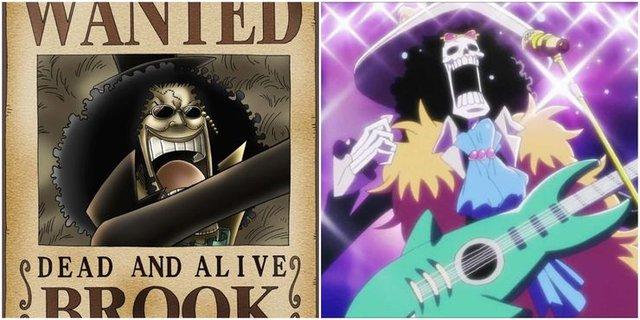 One Piece: Sau hơn 20 năm, sự thay đổi lớn nhất của băng Mũ Rơm là những tâm hồn to và tròn hơn (P2) - Ảnh 3.