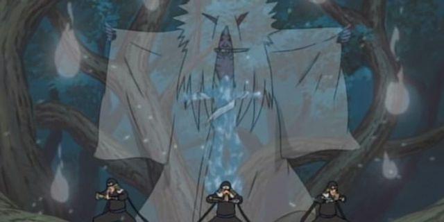 Naruto: 10 kĩ thuật có sức mạnh áp đảo nhưng hầu như không được sử dụng vì những biến chứng nặng nề (P2) - Ảnh 3.