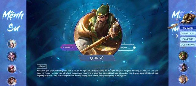 7 thứ chứng minh Nghịch Mệnh Sư đã là đỉnh cao nhất của dòng game chiến thuật Tam Quốc tại Việt Nam rồi, đừng tìm thêm nữa - Ảnh 2.