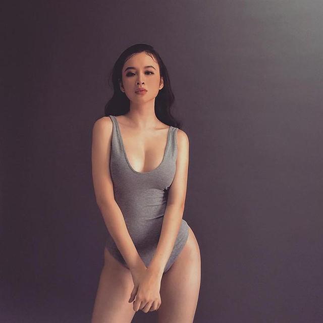 TOP 8 nữ thần đại sứ có thân hình bốc nhất lịch sử làng game Việt, bạn sẽ bất ngờ với vị trí số 3 - Ảnh 5.