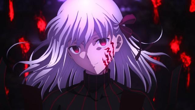 Anime Fate/Stay Night chính thức trở lại màn ảnh rộng, cuộc chiến Chén Thánh dần đi đến hồi kết - Ảnh 3.