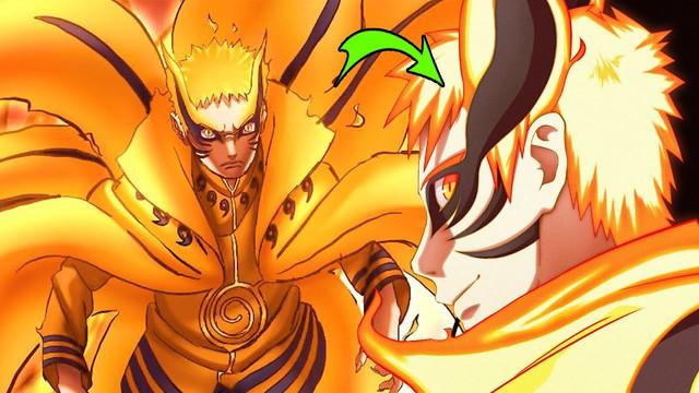 Boruto: 3 lý do chính khiến trạng thái mới của Naruto sẽ giết chết bản thân ngài đệ thất - Ảnh 2.