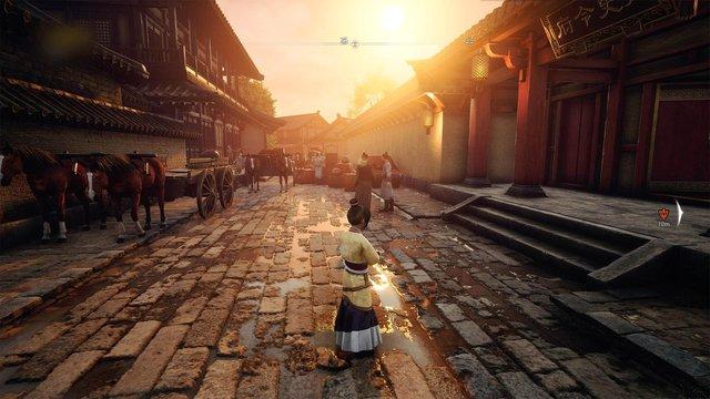 Tựa game được mệnh danh The Witcher 3 Châu Á, Xuan Yuan Sword 7 chính thức phát hành - Ảnh 2.