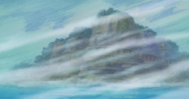 5 địa điểm huyền thoại trong One Piece Luffy chưa có cơ hội ghé thăm - Ảnh 3.
