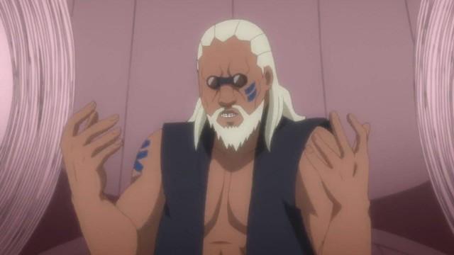 Boruto: 5 nhân vật có thể tiếp tục phát triển cuốn sách Thiên đường tung tăng của Jiraiya - Ảnh 3.