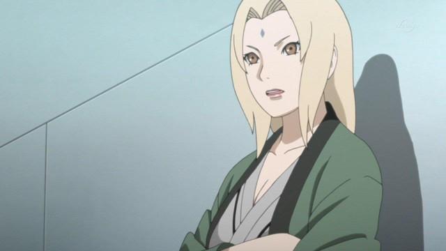 Boruto: 5 nhân vật có thể tiếp tục phát triển cuốn sách Thiên đường tung tăng của Jiraiya - Ảnh 4.