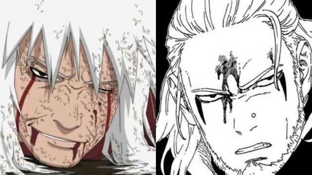 Boruto: 5 nhân vật có thể tiếp tục phát triển cuốn sách Thiên đường tung tăng của Jiraiya - Ảnh 5.