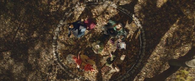Ám ảnh với những nghi lễ phù thủy trên màn ảnh rộng - Ảnh 7.