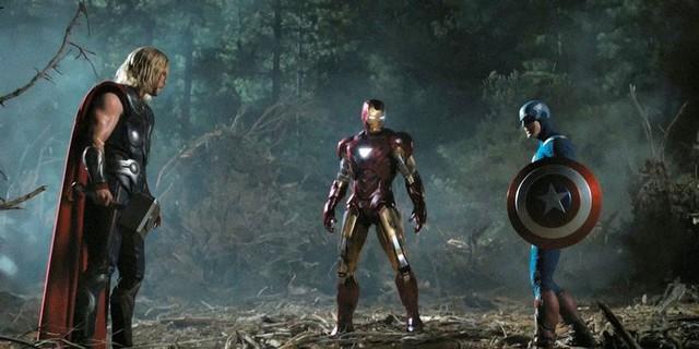 Ý nghĩa đằng sau mỗi biệt danh hài hước mà Tony Stark đặt cho các thành viên biệt đội Avengers - Ảnh 5.
