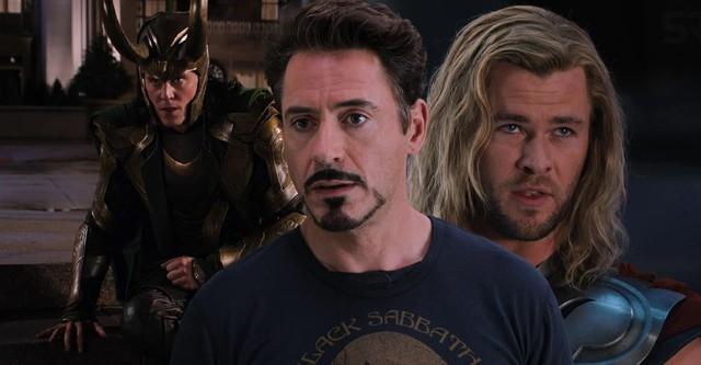 Ý nghĩa đằng sau mỗi biệt danh hài hước mà Tony Stark đặt cho các thành viên biệt đội Avengers - Ảnh 1.