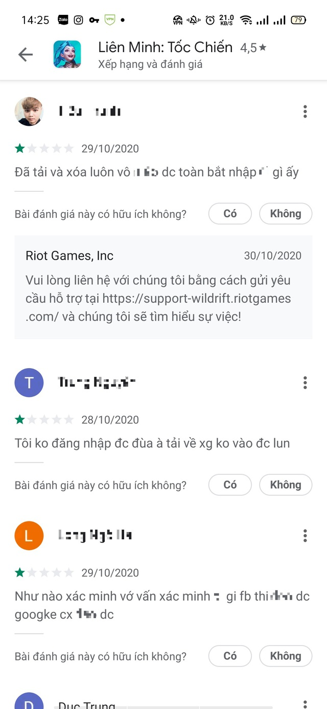 LMHT: Tốc Chiến ăn bão 1 sao của người Việt, đọc bình luận tục tĩu mới hiểu vì sao Việt Nam sẽ được chơi riêng - Ảnh 3.