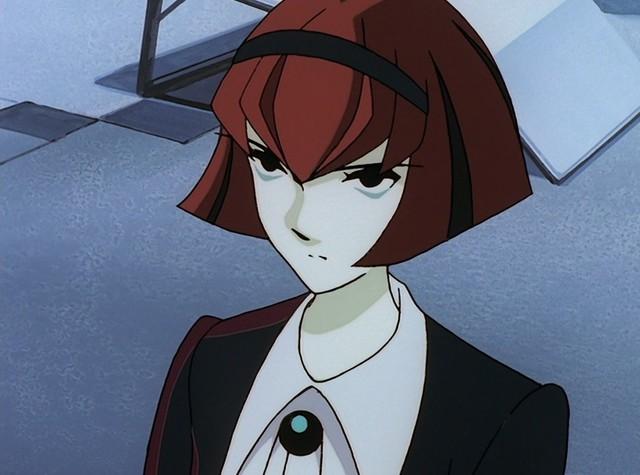 5 nàng robot được yêu thích nhất thế giới anime, Android 18 của Dragon Ball khiến các fan mất ăn mất ngủ - Ảnh 2.