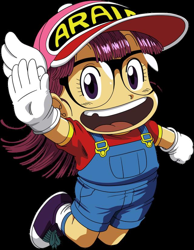 5 nàng robot được yêu thích nhất thế giới anime, Android 18 của Dragon Ball khiến các fan mất ăn mất ngủ - Ảnh 4.