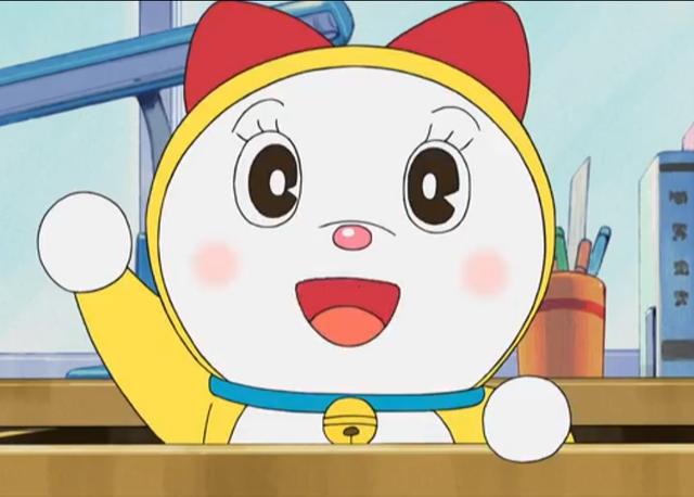 5 nàng robot được yêu thích nhất thế giới anime, Android 18 của Dragon Ball khiến các fan mất ăn mất ngủ - Ảnh 5.