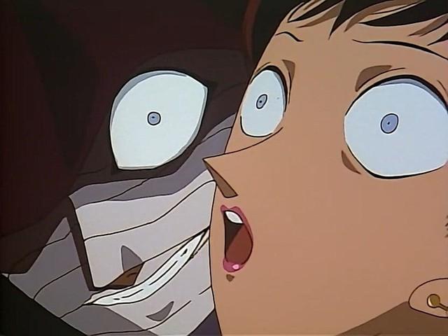 Thám tử lừng danh Conan sẽ giúp bạn có một đêm Haloween đáng nhớ đấy! - Ảnh 4.