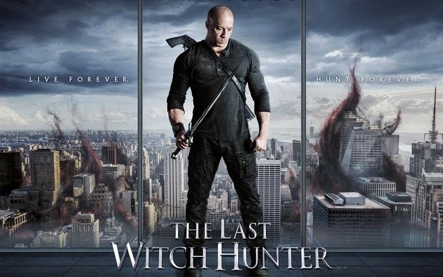 Đề tài phù thủy và những bộ phim nổi tiếng oanh tạc màn ảnh rộng - Ảnh 4.