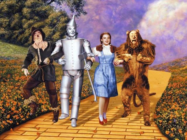 Đề tài phù thủy và những bộ phim nổi tiếng oanh tạc màn ảnh rộng - Ảnh 3.