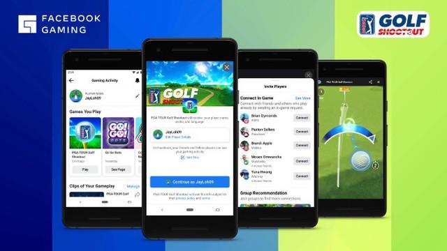 Facebook ra mắt dịch vụ chơi game đám mây miễn phí dành cho Android - Ảnh 1.