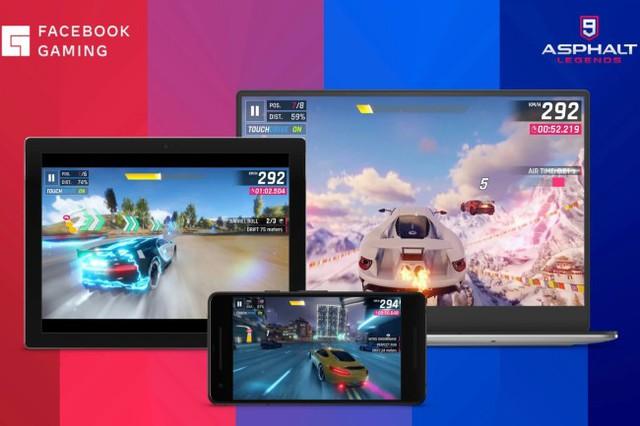 Facebook ra mắt dịch vụ chơi game đám mây miễn phí dành cho Android - Ảnh 2.
