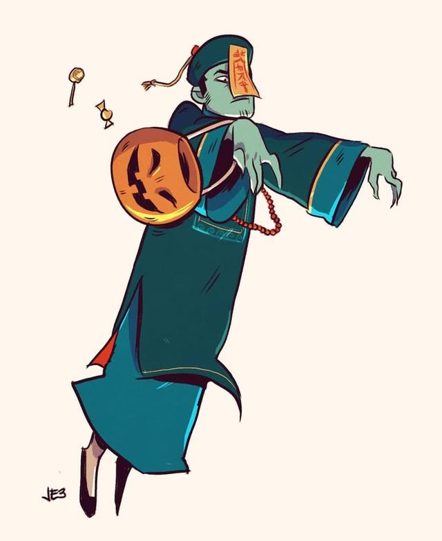 Halloween bàn chuyện Zombie: Hóa ra nguồn gốc ở khắp nơi trên cả thế giới, từ nỗi khiếp đảm trở thành con mồi bạc tỷ của thời hiện đại - Ảnh 2.