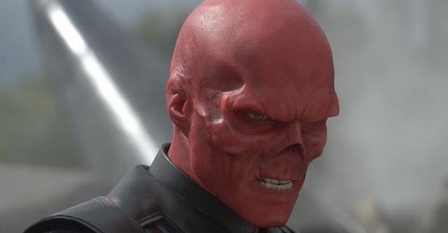Lý do thí nghiệm Siêu Chiến binh của Red Skull - thủ lĩnh cũ của HYDRA bị thất bại - Ảnh 1.