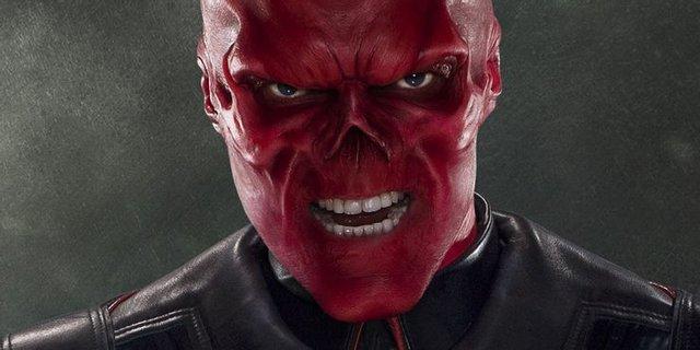 Lý do thí nghiệm Siêu Chiến binh của Red Skull - thủ lĩnh cũ của HYDRA bị thất bại - Ảnh 2.