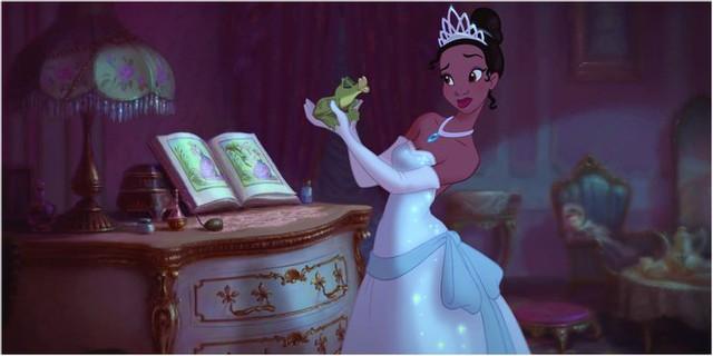 Những câu chuyện ít ai biết về những nàng công chúa nổi tiếng của Disney (phần cuối) - Ảnh 4.