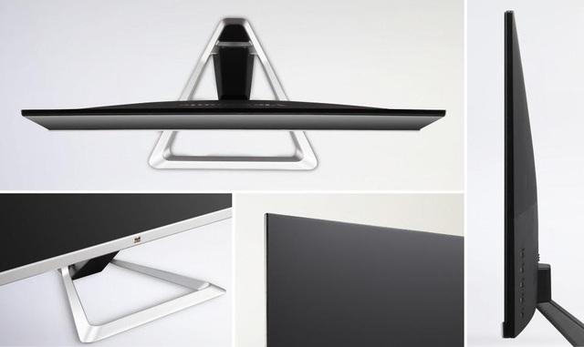 ViewSonic ra mắt dòng màn hình VX81 với thiết kế thanh lịch, tấm nền SuperClear IPS siêu đẹp và sáng - Ảnh 2.